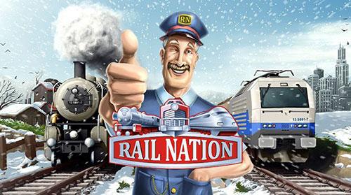 Vlaky hri